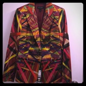 Super Cool Escada Blazer